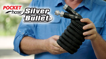 Pocket Hose® Silver Bullet™ Video